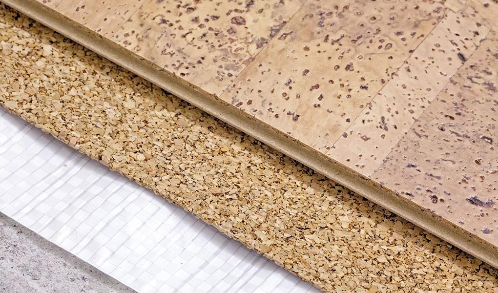 Alexandria VA Stone Flooring Installation