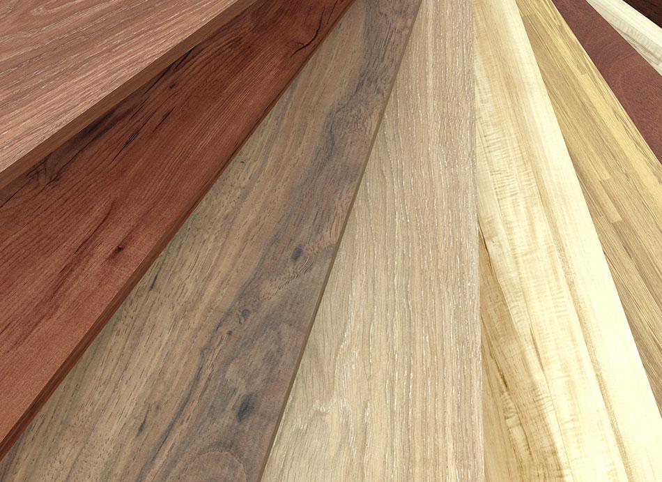 Statesmen Contractors LLC Laminate Flooring Installation