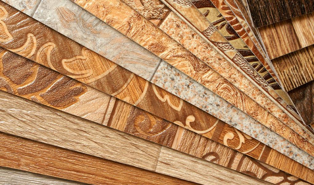 Alexandria VA Vinyl Flooring Installation