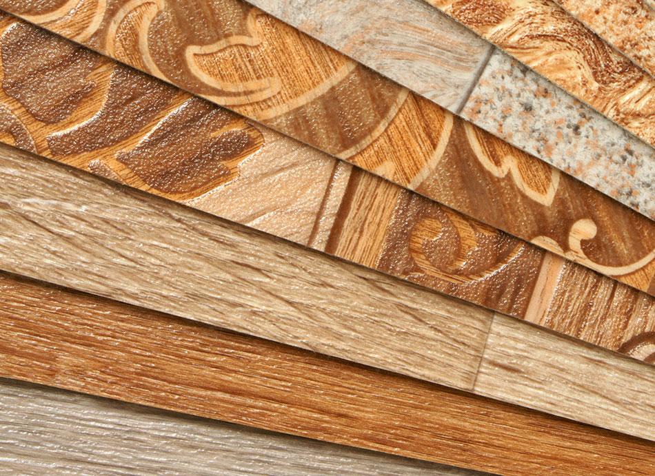 Statesmen Contractors LLC Vinyl Flooring Installation